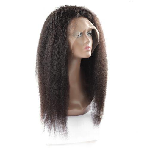 Yaki lace wig