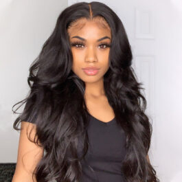 Best affordable human hair lace front wigs-all textures