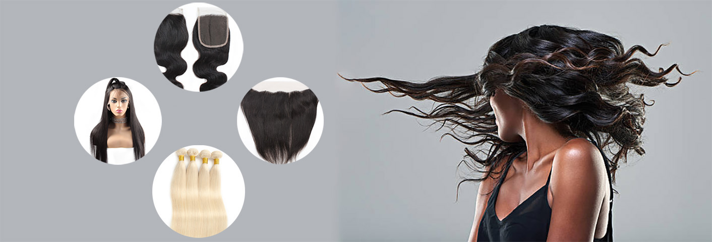 about A&H hair